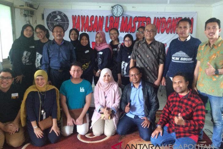 LBH Master menerima kunjungan dosen University Malaya