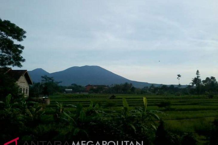 Jalur pendakian di Gunung Gede-Pangrango ditutup sementara