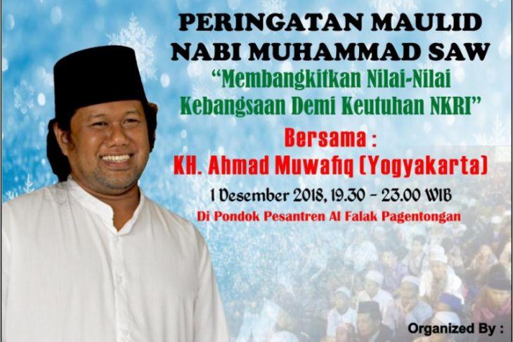 NU Bogor hadirkan mantan Aspri Presiden