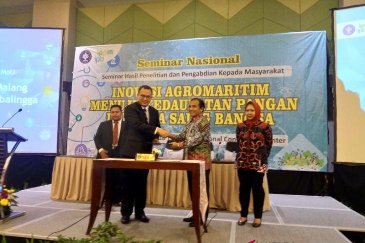 IPB siapkan lulusan `sociopreneur` majukan pertanian Jabar