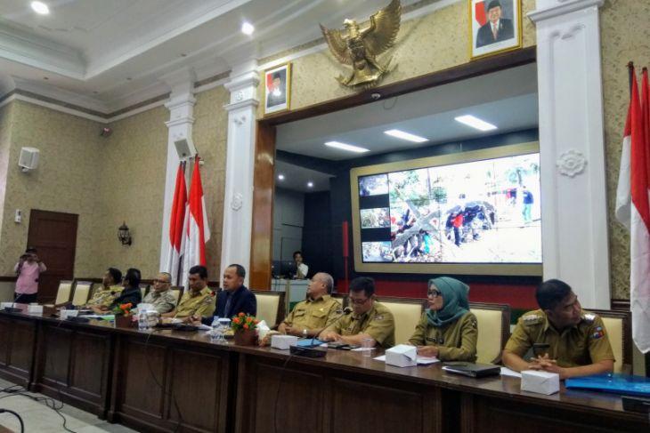 Jadwal Kerja Pemkot Bogor Jawa Barat Senin 11 Februari 2019