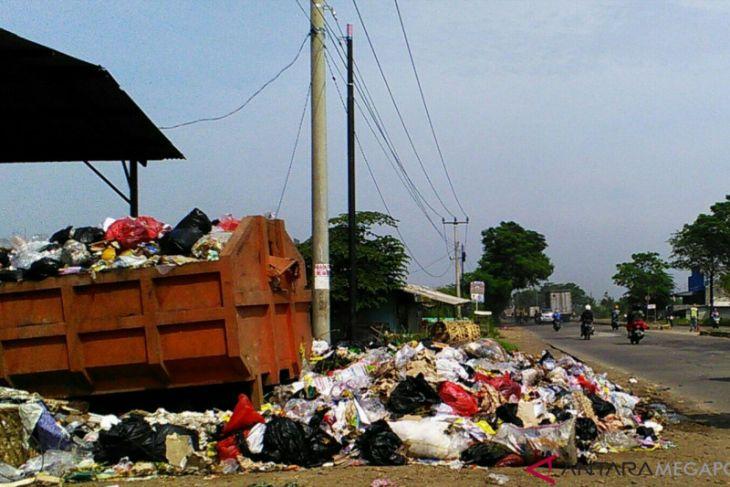 Sampah Depok yang tertangani capai 850-900 ton