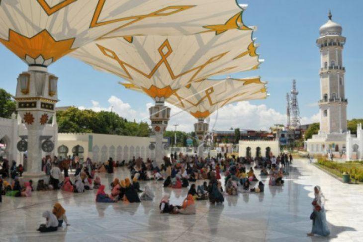 Wisata Halal Jadi Destinasi Baru Di Aceh Antara News Megapolitan