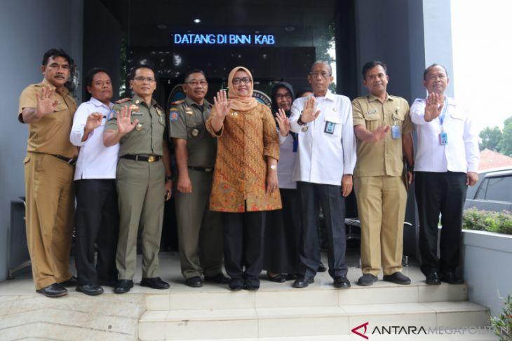 Pemkab Bogor gencar melaksanakan program nongol babat
