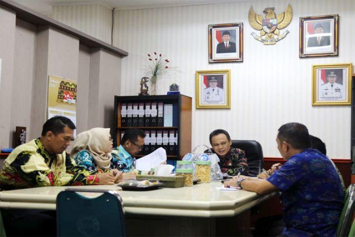 Lampung dan Investor Taiwan Akan Bangun Pabrik Gula