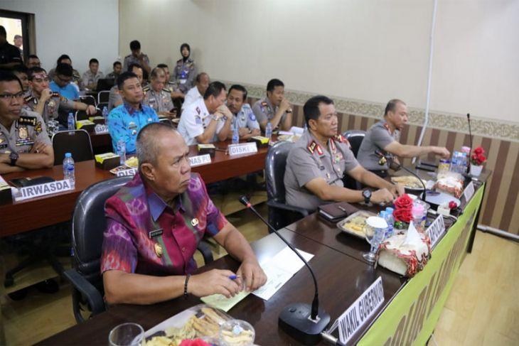 Kapolri: Sukses Lampung Gelar