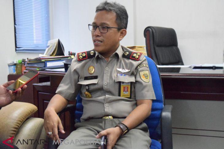 BPN Bekasi verifikasi ulang tanah depo LRT