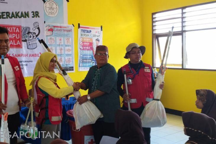 PMI lakukan promosi kesehatan untuk korban tsunami