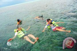 DPRD Gorut Minta Pemkab Optimalkan Publikasi Spot Diving