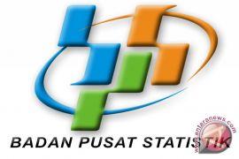 BPS: Perdesaan Gorontalo Deflasi 0,11 Persen