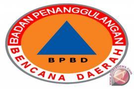BPBD Imbau Warga Waspada Angin Kencang
