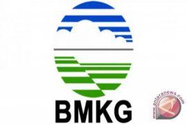 BMKG: Gorontalo Berpotensi Cerah Berawan