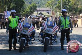 Polri siap rekrut ribuan calon anggota berkualitas