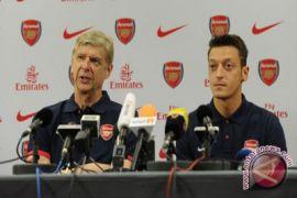 Wenger prioritaskan perjuangan Arsenal juarai Liga Inggris