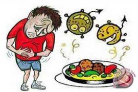 Bogor Tetapkan Status KLB Keracunan Makanan