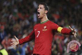 Ronaldo Bawa Portugal Menang Atas Armenia