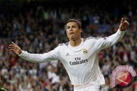 Tendangan Penalti Ronaldo Membawa Real Madrid ke Semifinal