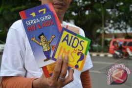 KPA Rangkul Perbankan Sosialisasikan Penanggulangan Aids