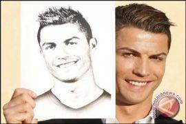 Ronaldo Tidak Bugar Saat Portugal Hadapi Albania