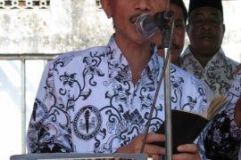 Rektor UMG Pilih