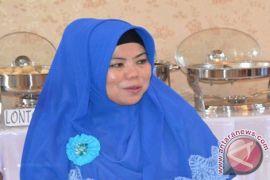 Dekranasda Gorontalo Dorong Pengembangan Bisnis Kue Karawo
