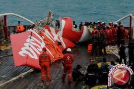 KNKT: pesawat Airasia QZ8501 kehilangan daya angkat