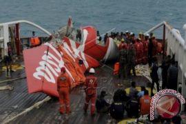 KNKT ungkap lima penyebab kecelakaan Airasia QZ8501