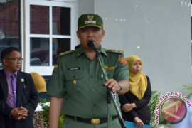 Plt Wali Kota Apresiasi LPPD 2017