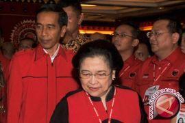 PDIP Masih Matangkan Nama-nama Calon Pendamping Jokowi