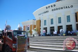 516 Caleg Berebut 45 Kursi DPRD Provinsi Gorontalo