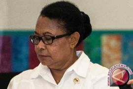 Menteri: Perempuan Jangan Gampang Diradikalisasi
