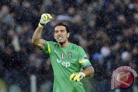 Buffon masih diliputi ketakutan hadapi final Champions
