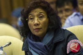 Menteri susi: Mang Ihin sosok berintegritas
