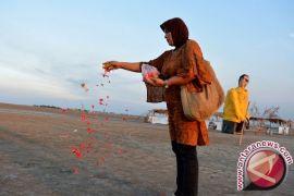 Peneliti ITS : Semburan Lumpur Sidoarjo Bisa Dihentikan