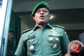 DPR setuju Gatot Nurmantyo gantikan Moeldoko
