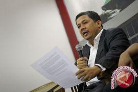 Fahri kecewa SPPD Novanto