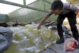 Polisi Bone Bolango Sita 875 Liter Miras