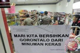Pemprov Gorontalo Intensifkan Pengendalian Minuman Keras