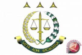 Jaksa Resmi Menahan Empat Tersangka Korupsi Kampus IAIN