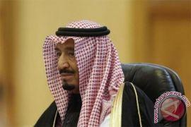 Raja Salman Sambut Pemimpin Hadiri KTT Liga Arab