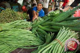Harga Sayuran di Gorontalo Utara Naik