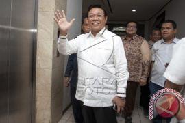 Agung Laksono Dipanggil KPK Terkait Kasus Fredrich