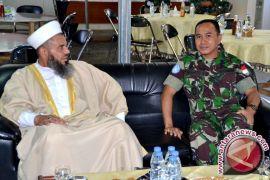 Rombongan ulama Lebanon berkunjung ke Indonesia