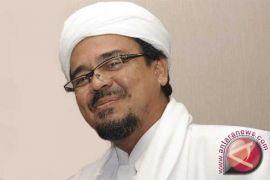 Dubes Dampingi Rizieq Hadapi Masalah di Saudi