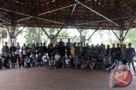 MFG Gelar Jambore Fotografi Gorontalo Ke-5