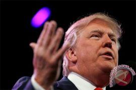 Popularitas Trump semakin nyungsep dihantam skandal omongan cabul