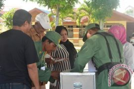 Wakapolres: Pengamanan 17 TPS Kategori Rawan Diperkuat