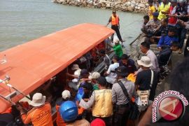 Basarnas Gorontalo Temukan Dua Nelayan Hilang