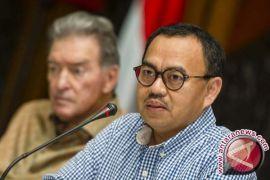Komentar Sudirman Said atas mundurnya bos Freeport James Moffett