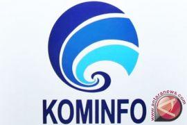 Kominfo latih 2.000 santri manfaatkan media digital
